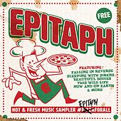 Hot & Fresh Music Sampler de Various Artists