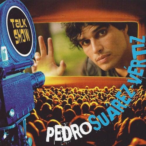 Talk Show de Pedro Suárez-Vértiz