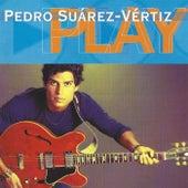 Play de Pedro Suárez-Vértiz