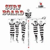 Surf Board von Roberto Menescal