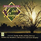 Best Loved Irish Songs by Various Artists