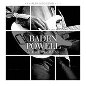 All the Things You Are de Baden Powell