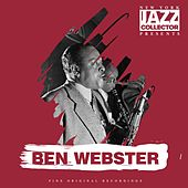 Sophisticated Lady (New York Jazz Collector Edition) von Ben Webster