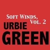 Soft Winds, Vol. 2 di Urbie Green