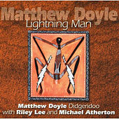 Lightning Man by Matthew Doyle