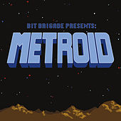 Metroid de Bit Brigade