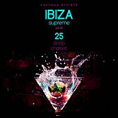 IBIZA Supreme, Vol. 1 (25 Deep Shakers) by Various Artists