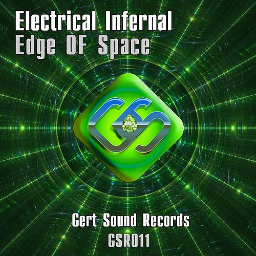 Edge Of Space (Single) by Electrical Infernal : Napster