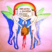 Malaikat dan Singa by Arrington De Dionyso