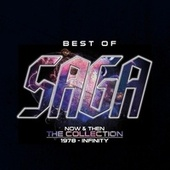 Best of-Now and Then-The Collection de Saga