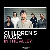 In the Alley by Children's Music