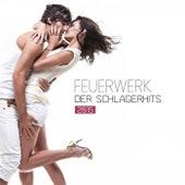 Feuerwerk der Schlagerhits 2015 by Various Artists