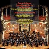 Concerts En Directe de Banda Simfònica Roquetes-Nou Barris de Barcelona