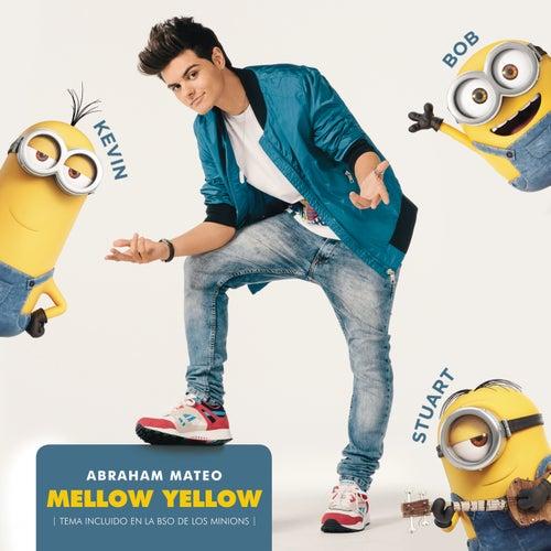 Mellow Yellow de Abraham Mateo