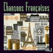 Chansons Françaises, Vol. 2 von Various Artists