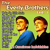 The Everly Brothers - 12 Canciones Inolvidables - Vol.1 von The Everly Brothers