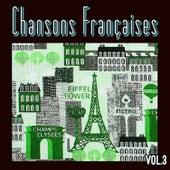 Chansons Françaises, Vol. 3 by Various Artists