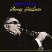 The Best Of Benny Goodman by Benny Goodman