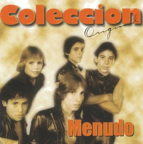 Coleccion Original by Menudo