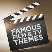 Famous Film & TV Themes by The Starshine Orchestra