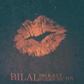 Pleasure Toy (feat. BIG K.R.I.T.) by Bilal