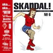 Ska... Ska... Skandal No. 6 de Various Artists