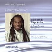 Benjamin Zephaniah - A Poet Called Benjamin Zephaniah by Benjamin Zephaniah
