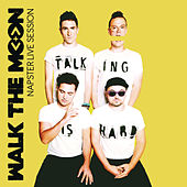NapsterLive Session von Walk The Moon