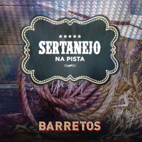 Sertanejo na Pista: Barretos (Ao Vivo) de Various Artists