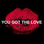 You Got the Love de Felice