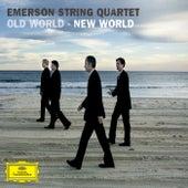 Old World - New World by Emerson String Quartet