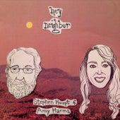 Hey Neighbor by Stephen Houpt