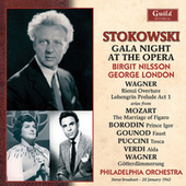 Wagner: Rienzi - Mozart: Le Nozze Di Figaro - Borodin: Prince Igor - Gounod: Faust - Puccini: Tosca - Verdi: Aida by Various Artists