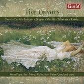 Kronke: Deux Papillons - Telemann: Trio in F Major - Doppler: Duettino - Fauré: Sicilienne, Cantique de Jean Racine - Vivaldi: Trio in G Minor - Sullivan: Twilight by Various Artists