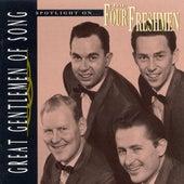 Spotlight On The Four Freshmen de The Four Freshmen