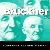 Los Grandes de la Musica Clasica - Anton Bruckner Vol. 3 by Various Artists