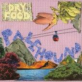 Dry Food van Palehound