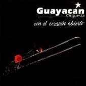 Con el Corazon Abierto de Guayacan Orquesta