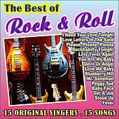 The Best of Rock and Roll - Vol. 2 by Various Artists