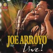 Live! by Joe Arroyo