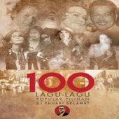 100 Lagu - Lagu Popular Pilihan DJ Chuari Selamat von Various Artists