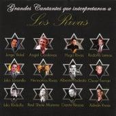 Grandes Cantantes Que Interpretaron a Los Rivas by Various Artists
