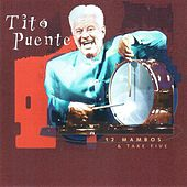 12 Mambos & Take Five von Tito Puente