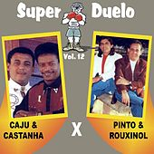Super Duelo, Vol. 12 de Various Artists