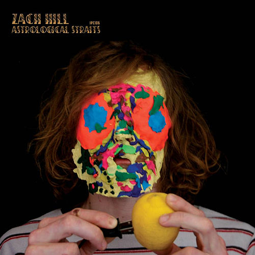 Astrological Straits von Zach Hill