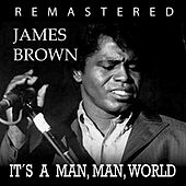 It's a Man, Man World de James Brown