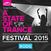 A State Of Trance Festival 2015 von Various Artists