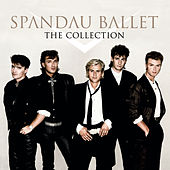 The Collection di Spandau Ballet