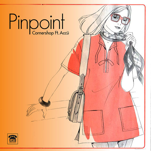 Pinpoint / Titi Shaker - Single by Cornershop