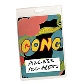 Access All Areas - Gong (Audio Version) de Gong